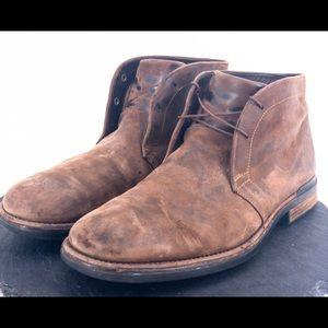 Timberland men's chukka boots size 14M